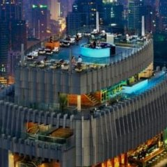 Отель Marriott Executive Apartments Bangkok, Sukhumvit Thonglor Таиланд, Бангкок - отзывы, цены и фото номеров - забронировать отель Marriott Executive Apartments Bangkok, Sukhumvit Thonglor онлайн фото 4