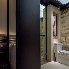 Отель North Island Hotel Китай, Сямынь - отзывы, цены и фото номеров - забронировать отель North Island Hotel онлайн ванная фото 2