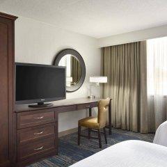 Отель Embassy Suites Columbus Колумбус удобства в номере фото 2