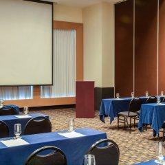Отель Fiesta Inn Cancun Las Americas Мексика, Канкун - 1 отзыв об отеле, цены и фото номеров - забронировать отель Fiesta Inn Cancun Las Americas онлайн помещение для мероприятий