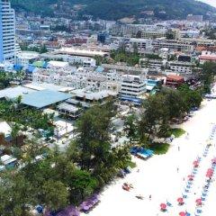 Patong Beach Hotel фото 2
