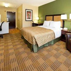 Отель Extended Stay America San Jose - Milpitas McCarthy Ranch удобства в номере