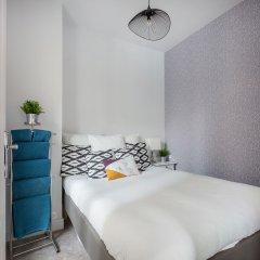 Отель WS Hôtel de Ville – Le Marais Франция, Париж - отзывы, цены и фото номеров - забронировать отель WS Hôtel de Ville – Le Marais онлайн комната для гостей фото 4