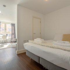 Апартаменты 2 Bed Studio In Holloway комната для гостей фото 2