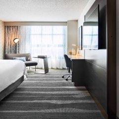 Отель Renaissance Los Angeles Airport Hotel США, Лос-Анджелес - 8 отзывов об отеле, цены и фото номеров - забронировать отель Renaissance Los Angeles Airport Hotel онлайн помещение для мероприятий