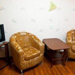 Гостиница Волжанка удобства в номере фото 2