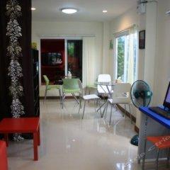 Ananas Phuket Hostel спа