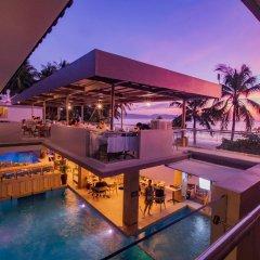 Отель Estacio Uno Lifestyle Resort бассейн фото 2
