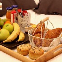 Отель Budapest Ville Bed And Breakfast Будапешт в номере
