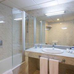 Medplaya Hotel Pez Espada ванная