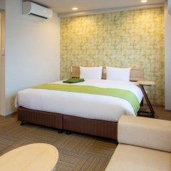 Отель Kuretake-Inn Premium Ogakiekimae Огаки фото 49