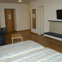 Hotel Bristol Zurich комната для гостей фото 5