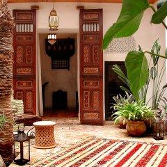 Отель Riad Aladdin Марокко, Марракеш - отзывы, цены и фото номеров - забронировать отель Riad Aladdin онлайн интерьер отеля фото 2