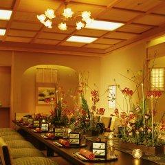 Отель New Otani Hakata Фукуока спа