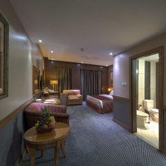 Отель Delmon Palace Дубай спа