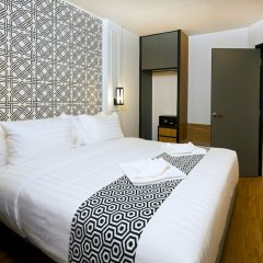 Отель Chezzotel Pattaya Паттайя комната для гостей фото 3