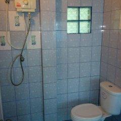 Отель Koh Tao Beachside Resort Таиланд, Остров Тау - отзывы, цены и фото номеров - забронировать отель Koh Tao Beachside Resort онлайн ванная фото 2