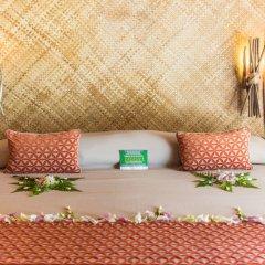 Отель Le Taha'a Island Resort & Spa комната для гостей фото 3