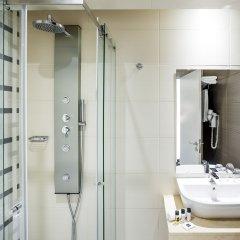 Отель Empire Lisbon Hotel Португалия, Лиссабон - отзывы, цены и фото номеров - забронировать отель Empire Lisbon Hotel онлайн ванная