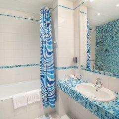 Гостиница Гранд Авеню 3* Стандартный номер с 2 отдельными кроватями фото 2
