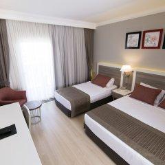 Port River Hotel - All Inclusive комната для гостей фото 2