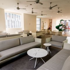 Отель 188 Serviced Suites & Shortstay Apartments Малайзия, Куала-Лумпур - отзывы, цены и фото номеров - забронировать отель 188 Serviced Suites & Shortstay Apartments онлайн интерьер отеля фото 2