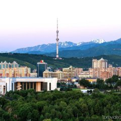 Гостиница InterContinental Almaty фото 5