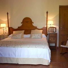 Отель Rural Morvedra Nou Испания, Сьюдадела - отзывы, цены и фото номеров - забронировать отель Rural Morvedra Nou онлайн комната для гостей фото 5