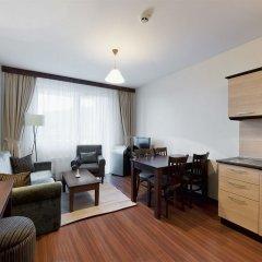 Regnum Bansko Apart Hotel & Spa Банско в номере