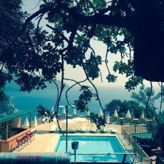 Отель Kabak Armes Патара бассейн фото 2