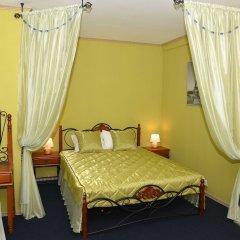 Гостиница Вояж комната для гостей фото 2