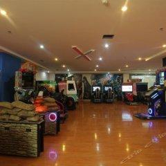 Rongda International Hotel детские мероприятия фото 2