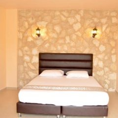 Отель Town of Nebo Hotel Иордания, Аль-Джиза - отзывы, цены и фото номеров - забронировать отель Town of Nebo Hotel онлайн комната для гостей фото 5