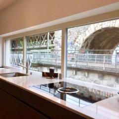Отель Viadukt Apartments Швейцария, Цюрих - отзывы, цены и фото номеров - забронировать отель Viadukt Apartments онлайн гостиничный бар