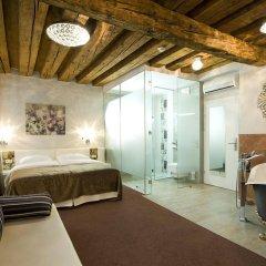 Отель am Dom Австрия, Зальцбург - отзывы, цены и фото номеров - забронировать отель am Dom онлайн комната для гостей фото 4