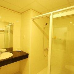 Отель Hai Yen Resort ванная фото 2