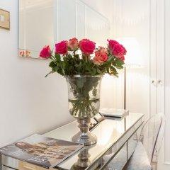 Отель Harrods Room Великобритания, Лондон - отзывы, цены и фото номеров - забронировать отель Harrods Room онлайн удобства в номере фото 2
