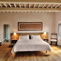 Отель Castello Di Monterado Италия, Монтерадо - отзывы, цены и фото номеров - забронировать отель Castello Di Monterado онлайн комната для гостей фото 3