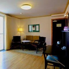 Отель HASSELBACKEN Стокгольм удобства в номере