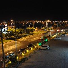 Mahall Concept Hotel Аванос парковка