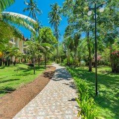 Отель Duangjitt Resort, Phuket Пхукет фото 7