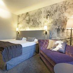 Отель Scandic Park Хельсинки комната для гостей фото 4