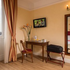 Best Western Hotel Astrid удобства в номере