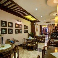 Отель Golden Lotus Hotel Вьетнам, Ханой - отзывы, цены и фото номеров - забронировать отель Golden Lotus Hotel онлайн питание фото 3