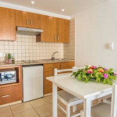 Отель Alva Hotel Apartments Кипр, Протарас - 3 отзыва об отеле, цены и фото номеров - забронировать отель Alva Hotel Apartments онлайн фото 5