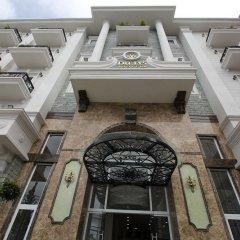 Hotel Du Lys Dalat Далат фото 3