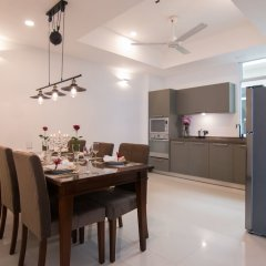 Отель Rococo Residence Шри-Ланка, Коломбо - отзывы, цены и фото номеров - забронировать отель Rococo Residence онлайн в номере фото 2