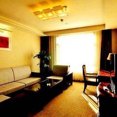 National Jade Hotel комната для гостей фото 3