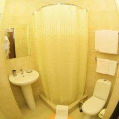 Гостиница F&G ванная фото 2