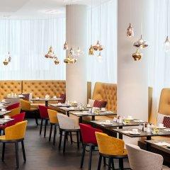 Отель NH Collection Frankfurt City питание фото 2